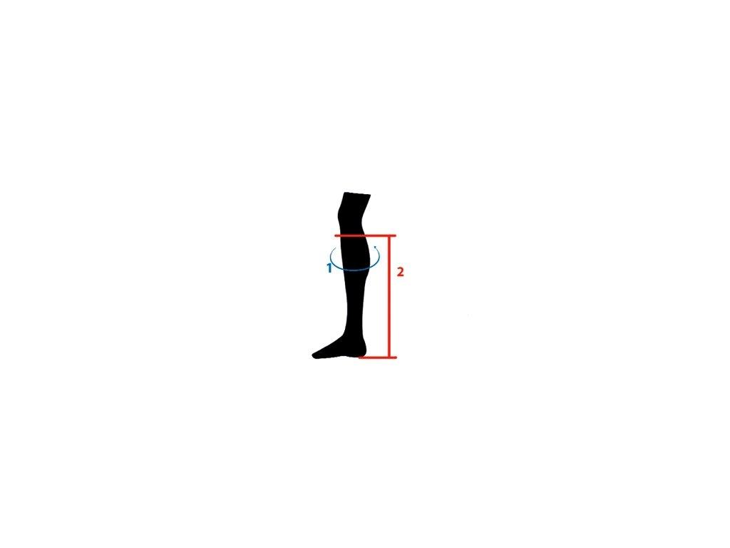 Jezdecké boty vysoké dámské - standard - Jezdecké potřeby DULKAJ cd1851d0db