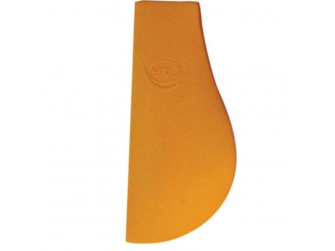 Wintec podložky do polštářů zadní (Velikost 8 mm)
