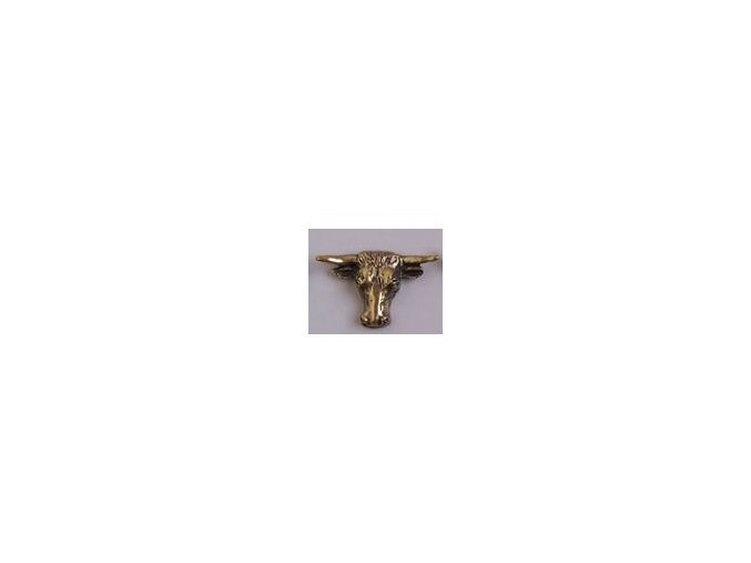 Bolo samostatné býk (Barva zlatá)
