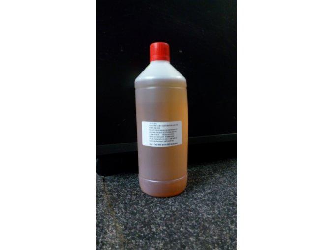 Olej na kůži - 1l