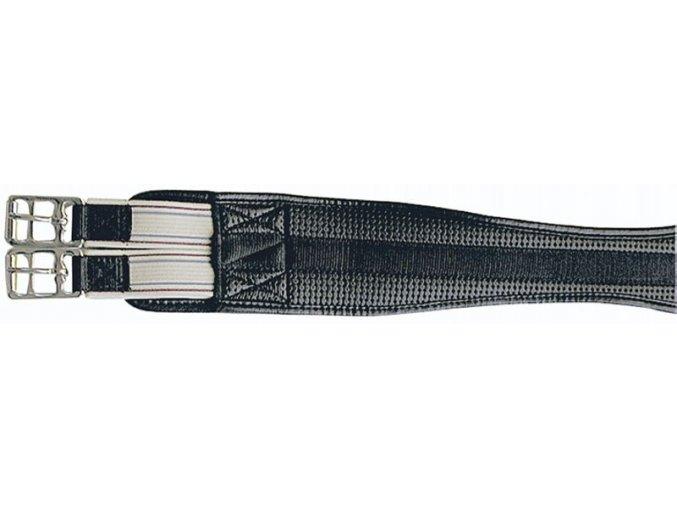 PODBŘIŠNÍK - neopren s gumou Černý (Barva černá, délka 80 cm)