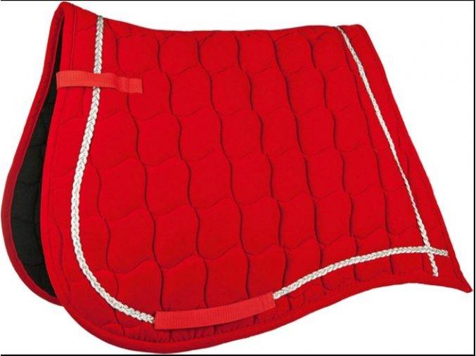 Dečka HKM Antique Červená (Velikost Všestranná)