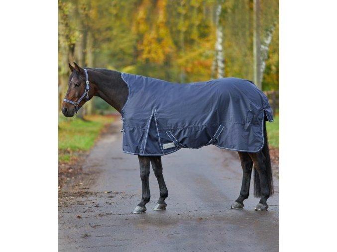 Nepromokavá deka zateplená 200g s prodloužením Waldhausen