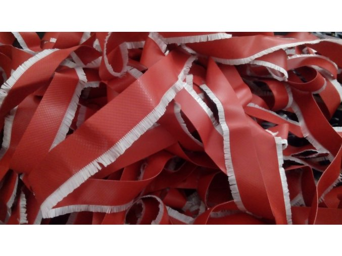 Nevodivá páska balík 120-150 kg