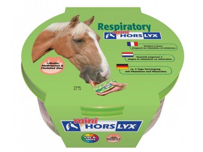 horslyx resp