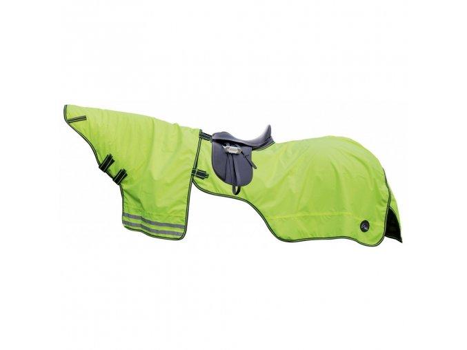 Nepromokavá deka jezdecká HKM Reflex