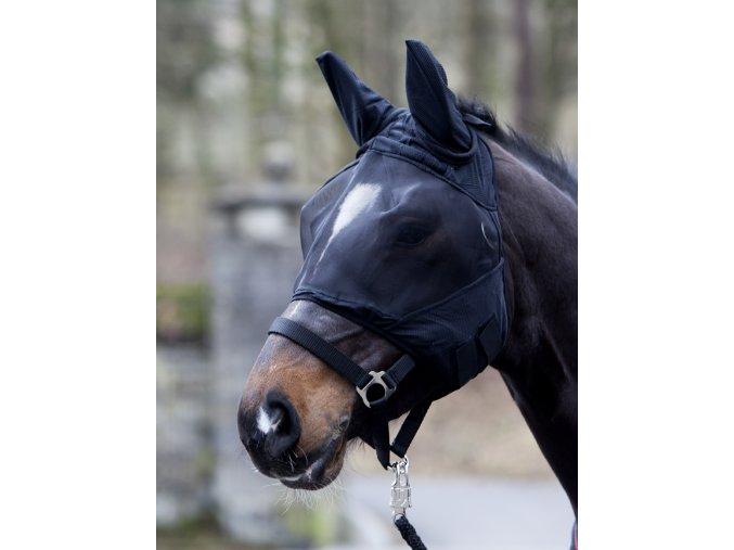 Maska proti hmyzu (Velikost pony)