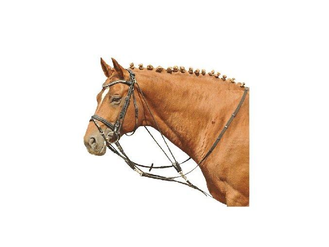 Gogue (Barva hnědá, Velikost pony)