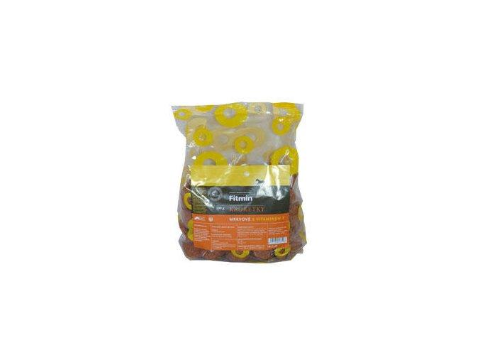Kroketky mrkvové 500 g