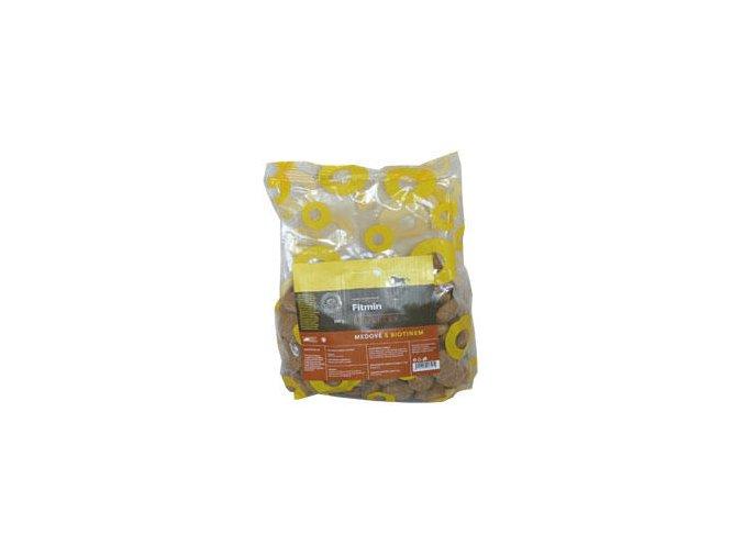 Kroketky medové 500 g
