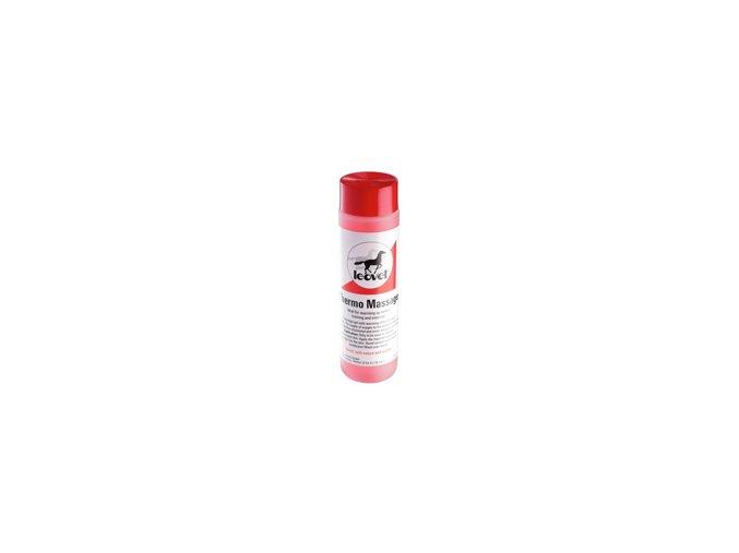 Prohřívací masážní gel Leovet Thermo 500 ml