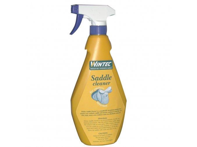 Čistící sprej pro sedla Wintec