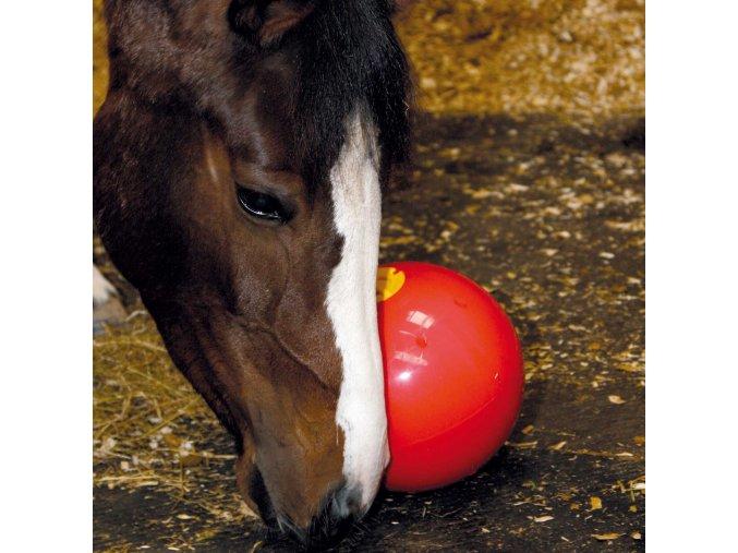 Likit míč na hraní - Snack and Ball