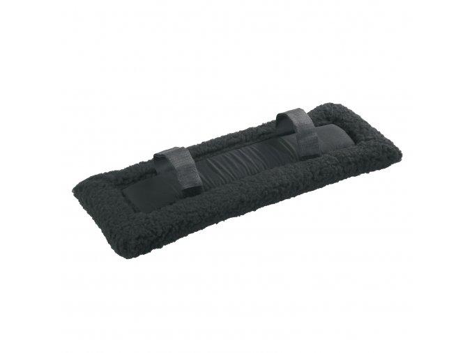 Podložka pod náhřbetník fleece (délka 95 cm)