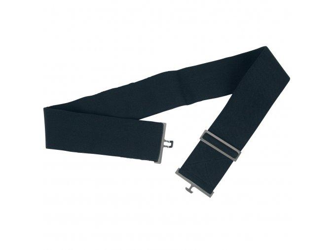 Obřišník pružný na deku (Barva tm. modrá)