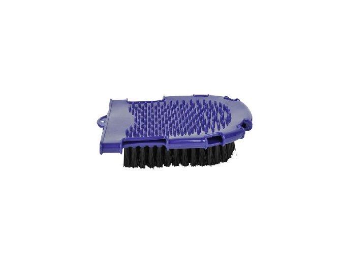 Rukavice na čištění (Barva růžová)