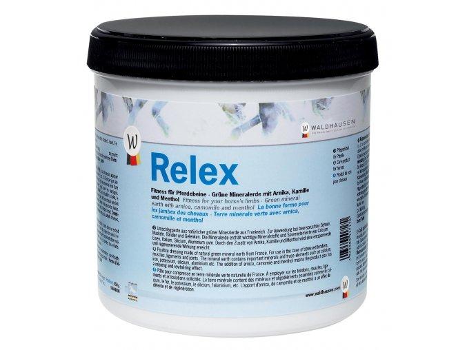 Relex - chladivý jíl