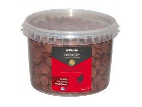 Kroketky Jablečné 1,2 kg