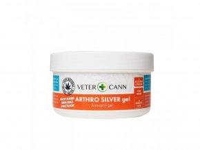 1354 arthro silver gel cz