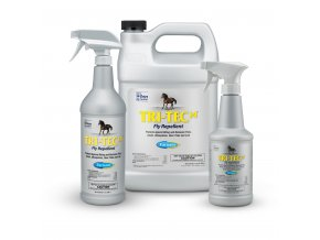 Tri Tec 14 Fly Repellent Family x x Product Image 1