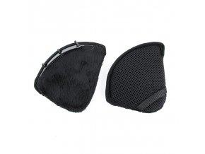 Zimní klapky na uši pro přilbu Casco Nori a Choice