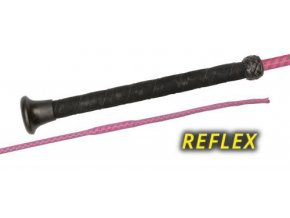 Bič Fleck Reflex 110 cm