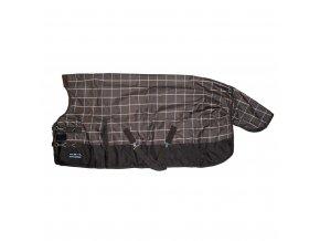 Nepromokavá deka na koně HKM Plus fleece