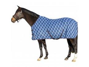 Teplá fleecová deka HKM Siberia