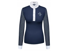 03195121200M 03195 1212 CECILE LONG SLEEVE front