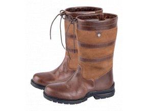 Stájové boty zimní ELT Norfolk