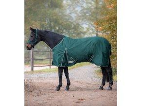 Nepromokavá deka s fleecem Waldhausen