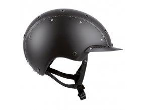 Jezdecká přilba Casco Champ 3 Black