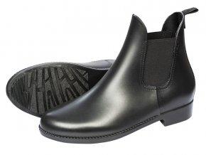 Perka PVC Pfiff (Barva černá, velikost bot 42)