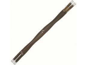 Podbřišník kožený Kentaur Modena (Barva tm.hnědá, délka 150 cm)