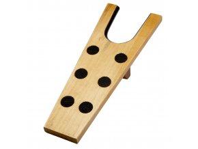 Zouvák dřevěný