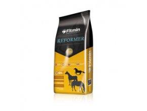 Fitmin Horse Reformer 25 kg rýžové otruby
