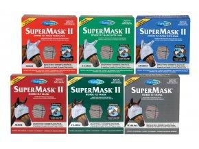Farnam Super Mask II Classic (Velikost yearling)