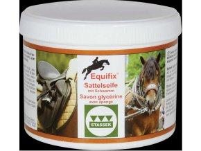Mýdlo na kůži Equifix 400 ml