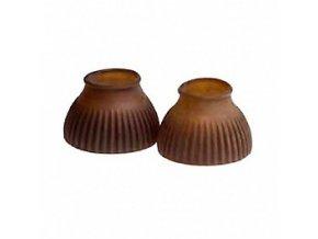 Zvony přetahovací silikonové (Velikost XL)