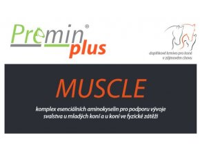 Premin Plus Muscle 5 kg