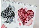 Akvarelový papír