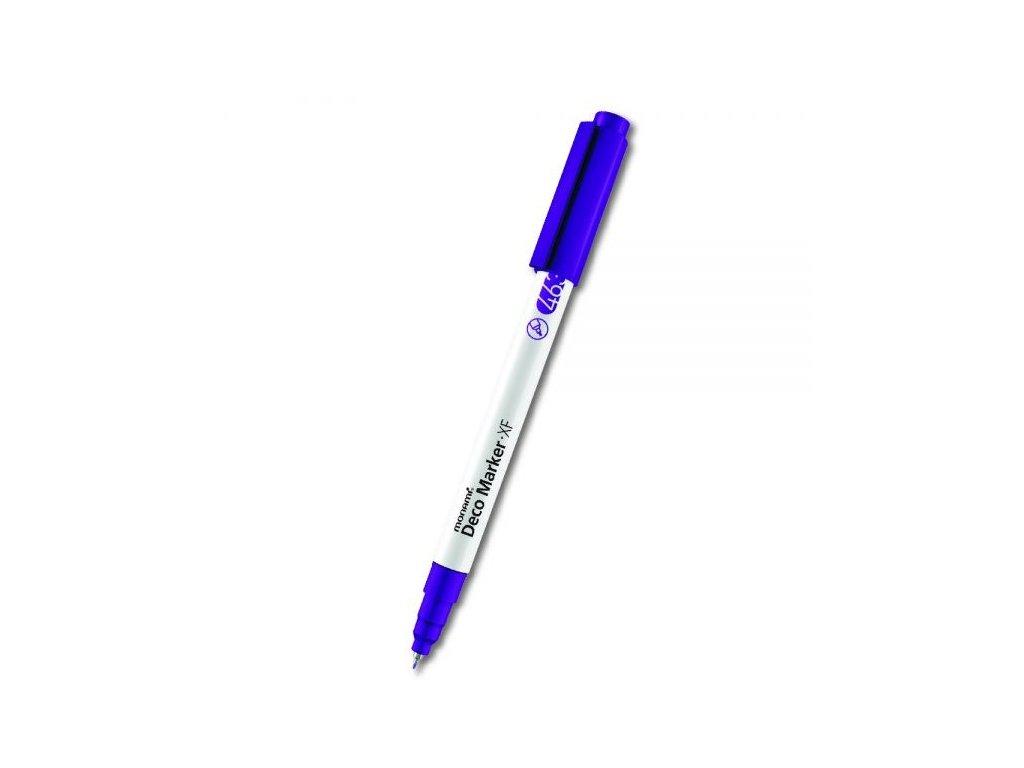 monami deco marker xf 463 purple
