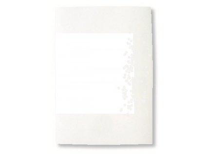 48048 folie k barvam na sklo 29 x 23 cm