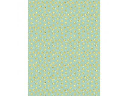 55272 decopatch papir 30 x 40 cm male citrony