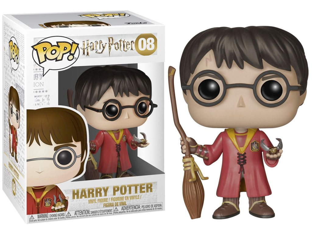 08 harry famfrpal funko