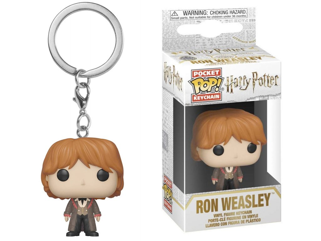 ron key