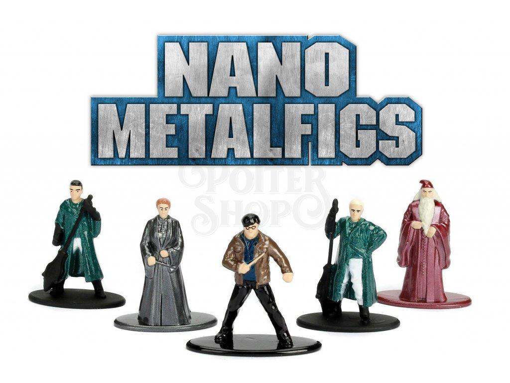 nano metalfigures
