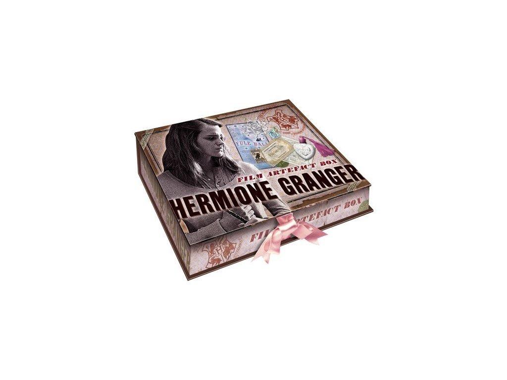 official hermione granger artefact box movie memrobilia gift box 6299969