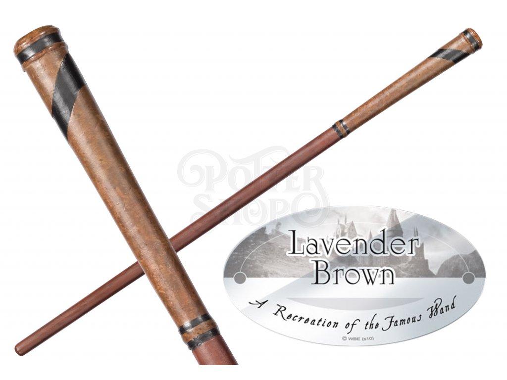 levandule brown