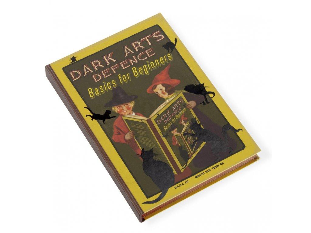 Dark Arts Defence 3